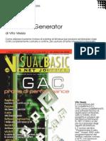 XML Class Generator