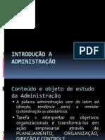 anterior_aulas - introdução a administração