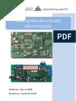 conception des circuits électroniques