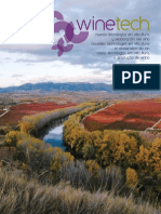 Revista WINETECH Noviembre 2011