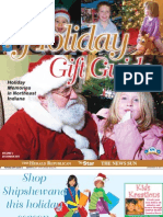Holiday Gift Guide - Dec. 9, 2011