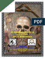 EL SIMBOLISMO DE LA CALAVERA EN LA MASONERÍA