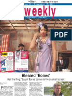 TV Weekly - Dec. 11, 2011