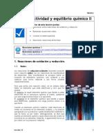 Apuntes_Reactividad y equilibrio químico II