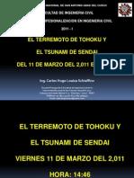 El Terremoto y Tsunami de Japon-cipro-2011-Documento