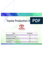 Toyota Production System(46-50)