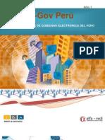 Revista eGOV Perú Nº 10 - Año I (1)