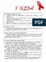 Documento SIDA