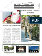 Island Connection - December 9, 2011