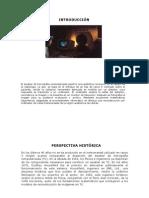 INTRODUCCIÓN A LA TAC ARTEFACTOS