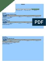 Modélisme ferroviaire à l'échelle HO. Compositions de rames BB66000 Par Laurent Arqué