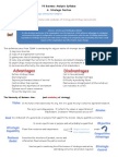 P3 Business Analysis Section A