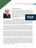 Comunicado ESAD