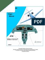 F2000 - AFM REV13 Complet - 20100721