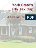 Property Tax Cap Guide