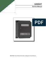 3200NXT Manual