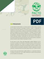 PROTOCOLO - O que é o Pacto
