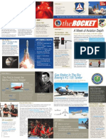 The Rocket - September 2011