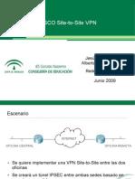 Ciscosite to Sitevpn 100423022939 Phpapp01