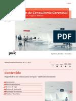 Motivación vs. Fuga de Talento | PwC Venezuela