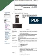 Hp Ilo 4 Scripting And Command Line Guide Run Time