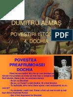 d.almas Pov.istorice 04dochia
