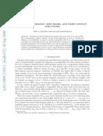 John A. Baldwin and Olga Plamenevskaya- Khovanov Homology, Open Books and Tight Contact Structures