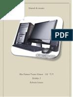 Manual de Usuario de Pc