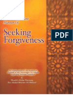 The Most Excellent Manner of Seeking Forgiveness - Shaikh Dr. 'Abdur Razaq al-Badr