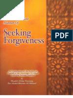 The Most Excellent Manner of Seeking Forgiveness - Shaikh Dr. 'Abdur Razaq al-Badr