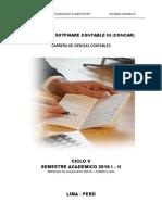 Software Contable III