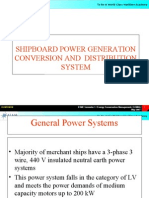 Hv Genration - Transpformation - Converson & Distribution