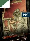Diablo 2 diablerie