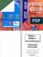Inter-memo Gynéco 2004 Assouline - coursdemedecine.blogspot