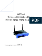 Manual - WRT54G