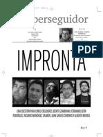 El perseguidor 74 - revista de limba spaniola din Tenerife