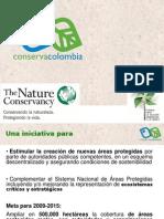 02. Presentación ConservaColombia General2011