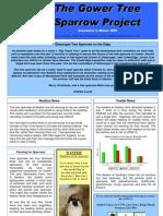 GTSP Newsletter 3