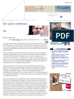 EpC- Pactos y Contubernios