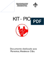 Kit Pioneiro