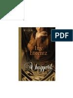 Iny Lorentz-A hagyaték