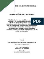Universidad Del Distrito Federal
