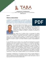 Globalización y transhumanismo_ Michael A. Galascio Sánchez