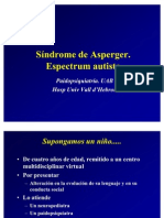 Sindrome de Asperger Espectrum Autista-POINT