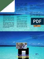 Depliant Viaggi Turismo Responsabile CPS