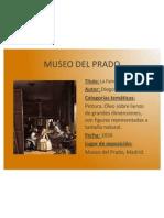 Museo Del Prado Ofi
