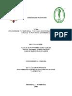 PDF Calc Aprendizaje Autonomo 2