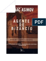 Agente de Bizancio - Harry Turtledove