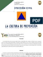 Cultura de Prevención