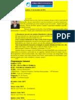 Boletim Iceresgate.com.Br 2011-12-11
